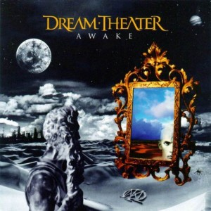 Dream Theater - Awake - Front