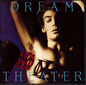 Dream Theater - When Dream And Day Unite - Front